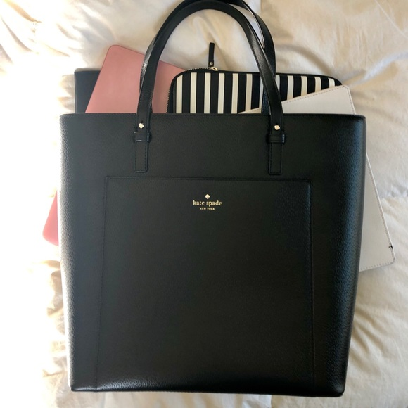 ff24cb86732 Extra Large Kate Spade Work Tote